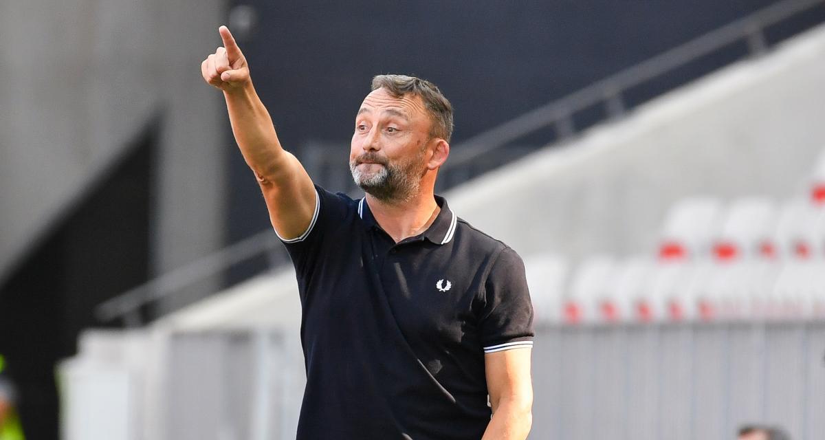 RC Lens : Haise savoure les victoires contre Charleroi et rassure pour Medina et Cahuzac