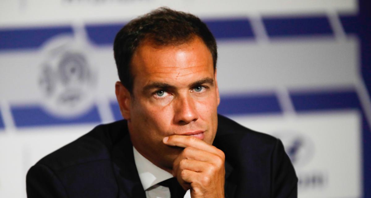 OL : Mercato, Reine-Adelaïde... Le boss du recrutement Bruno Cheyrou livre ses vérités