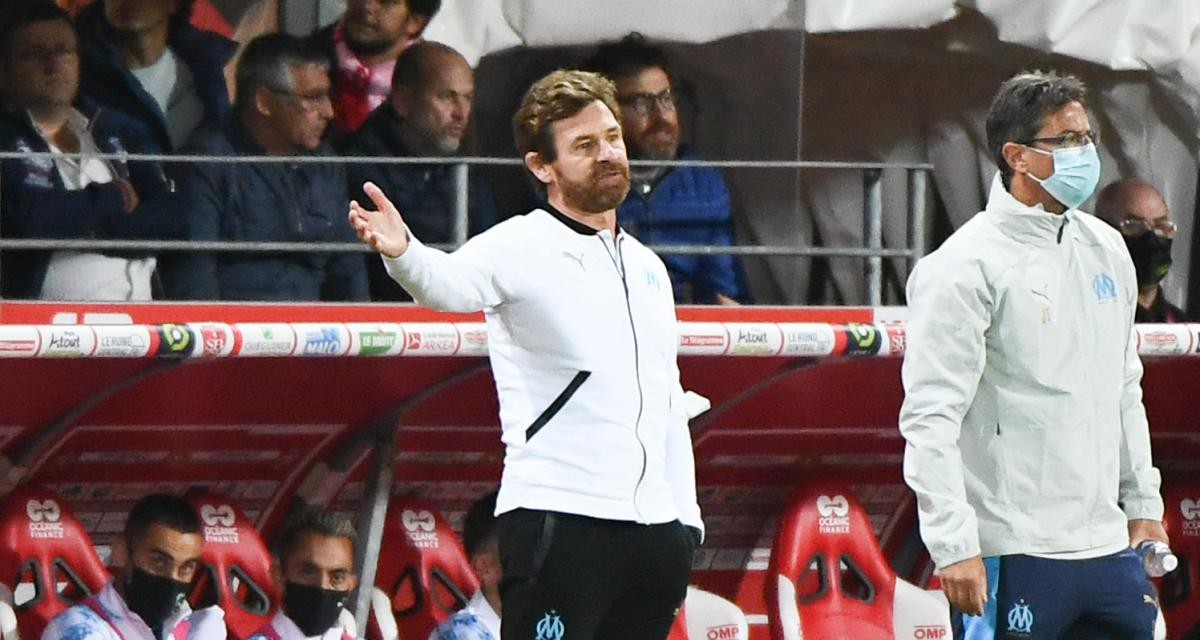 OM : Mercato, Covid, PSG, cas personnel... Villas-Boas joue cartes sur table