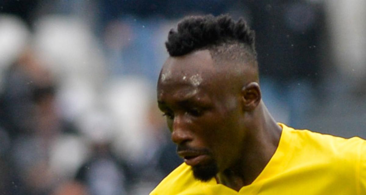 RC Lens : Seko Fofana proche d'un retour