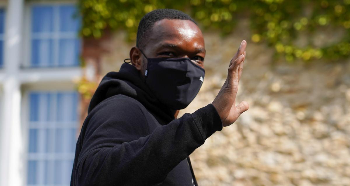 OM : le cas Mandanda crée des tensions entre Marseille et les Bleus
