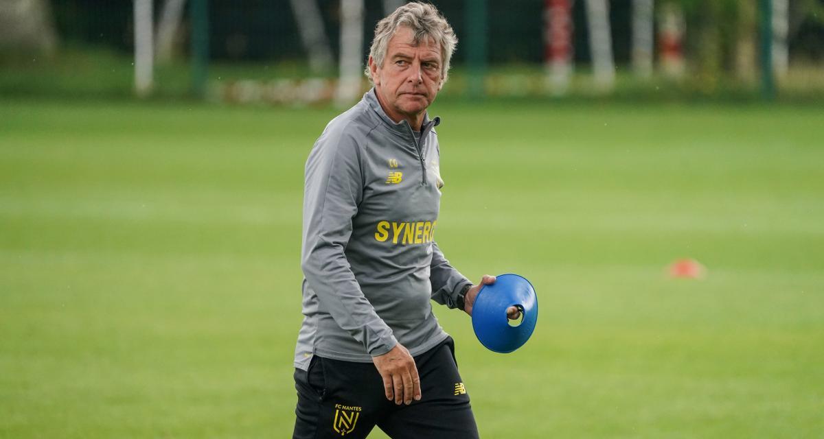FC Nantes : Philippe Mao soutient Christian Gourcuff et recadre Stéphane Ziani