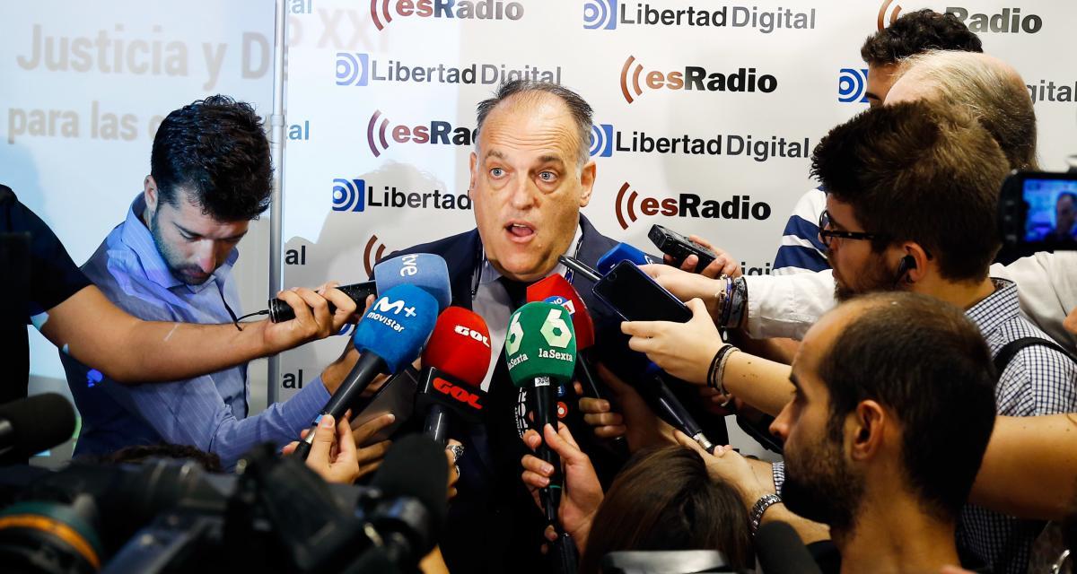 FC Barcelone - Mercato : la Liga répond au communiqué du clan Messi