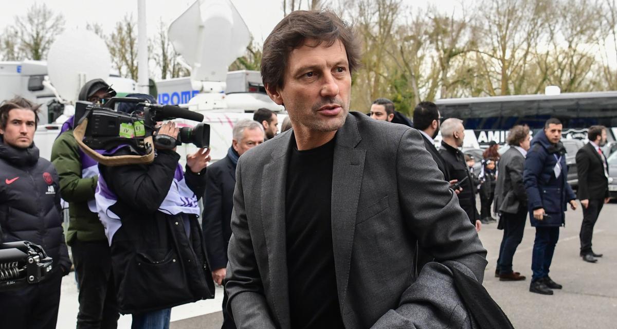 PSG - Mercato : l'OL veut chiper un protégé de Leonardo