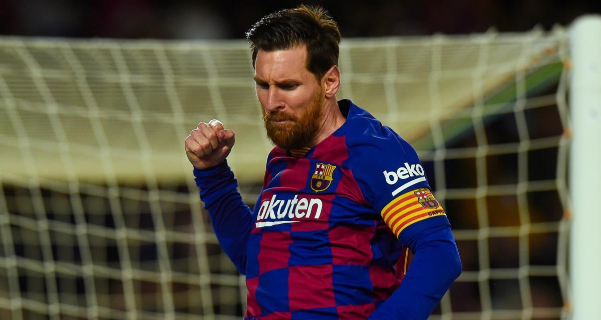 Les infos du jour : Messi se queda, l'imbroglio Mandanda, le calme revient au FC Nantes
