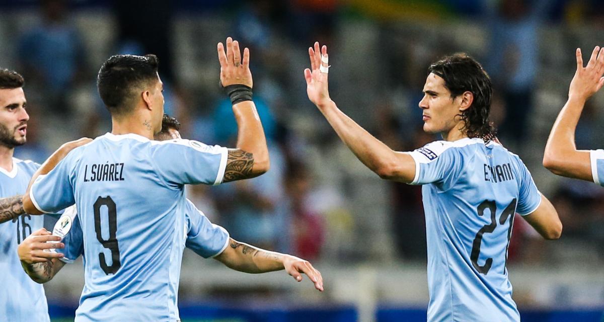 Juventus - Mercato : plutôt Cavani que Suarez pour CR7 ?