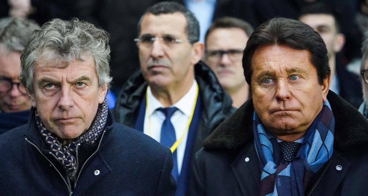 FC Nantes - débat : Kita doit-il confier les clefs de la formation à Gourcuff ?