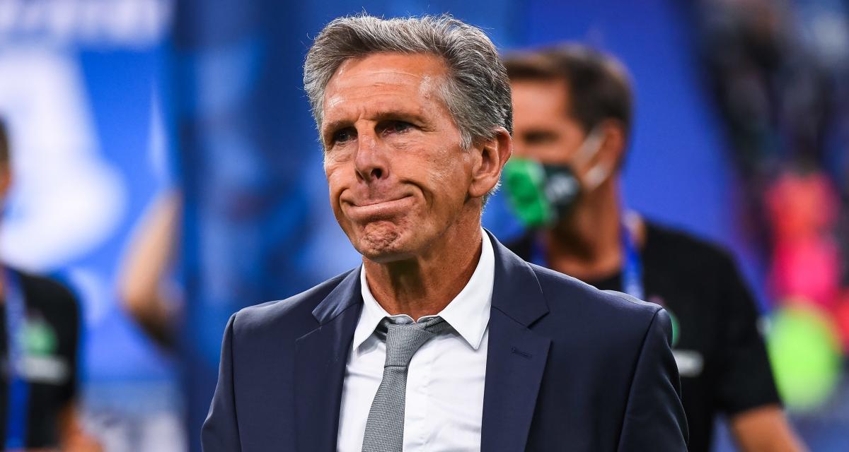 ASSE - Mercato : un ancien club de Puel fait le forcing pour Fofana !