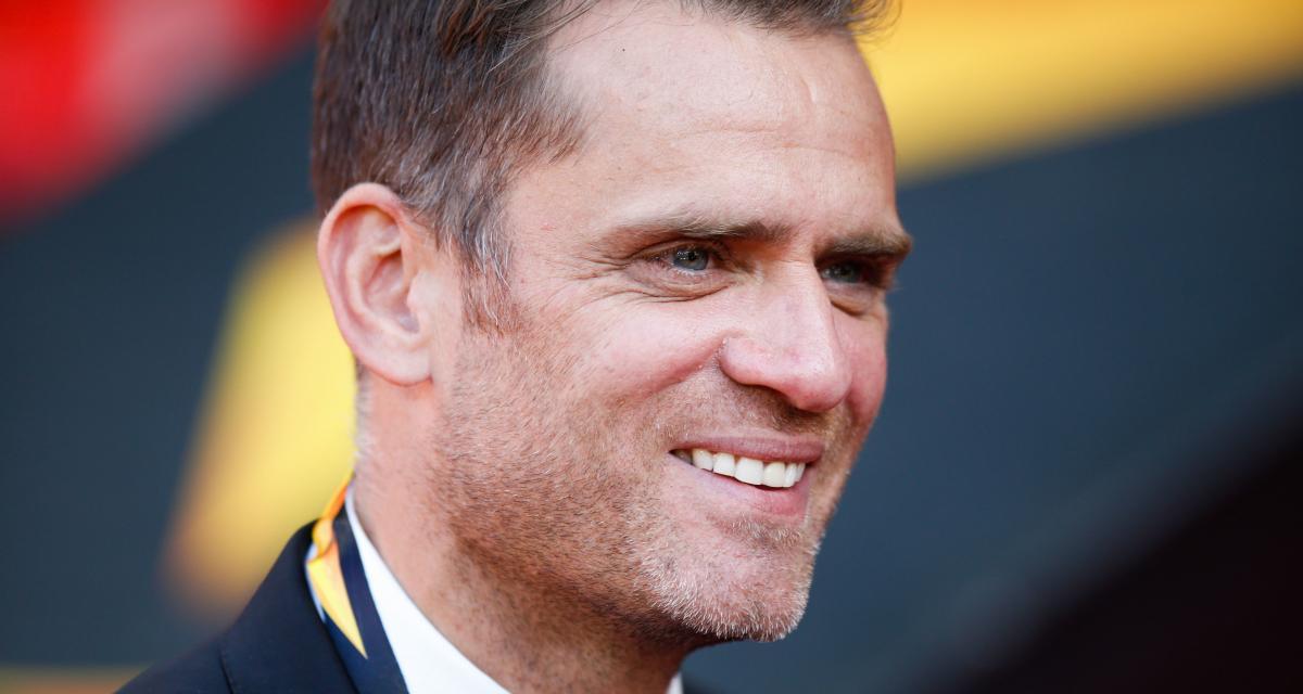 Girondins : Rothen pas tendre avec Roche sur ses déboires au PSG