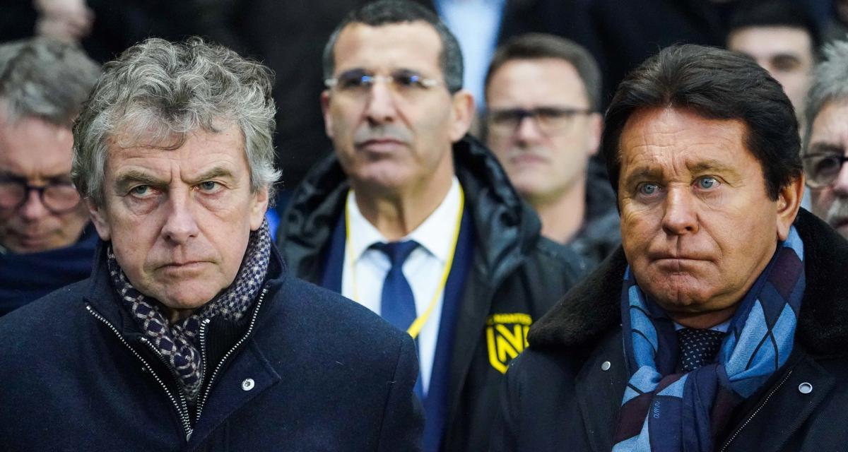 FC Nantes : une prolongation, Kita… Gourcuff se confie