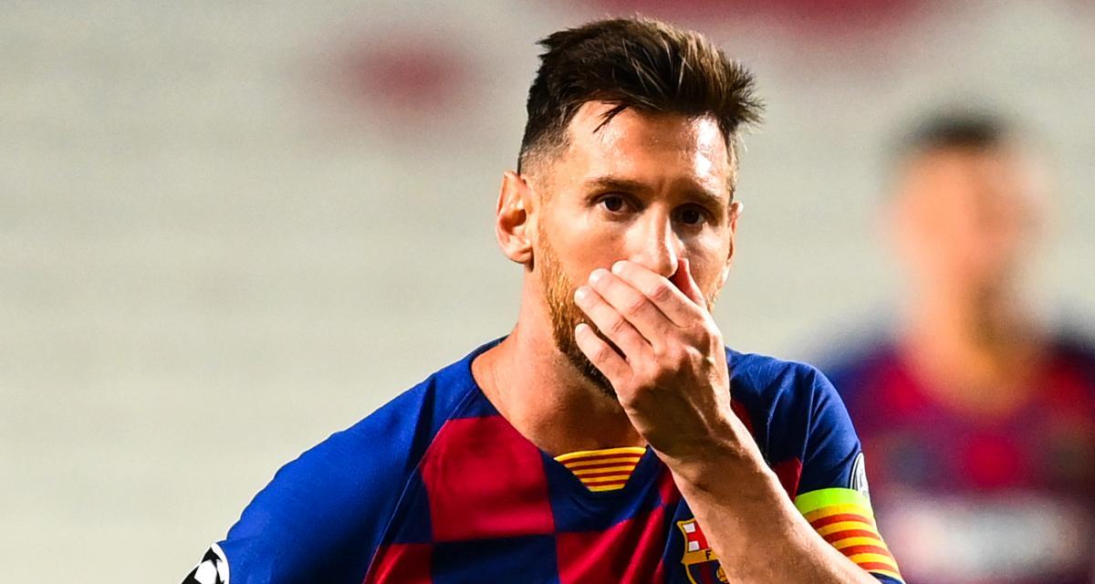 FC Barcelone – Mercato: Messi recadré par l'un de ses ex coach au Barça