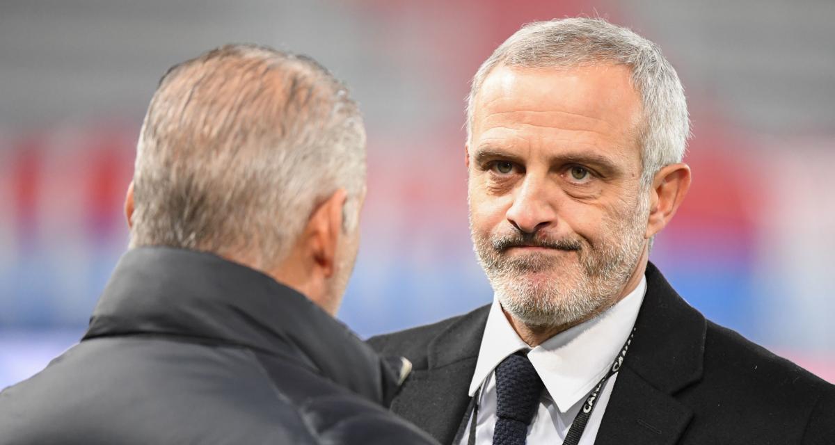Girondins – Mercato: Alain Roche a changé le cap du recrutement