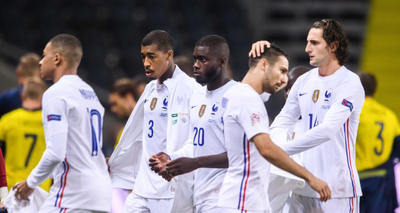 Suède – France (0-1): bilan mitigé pour les paris de Didier Deschamps