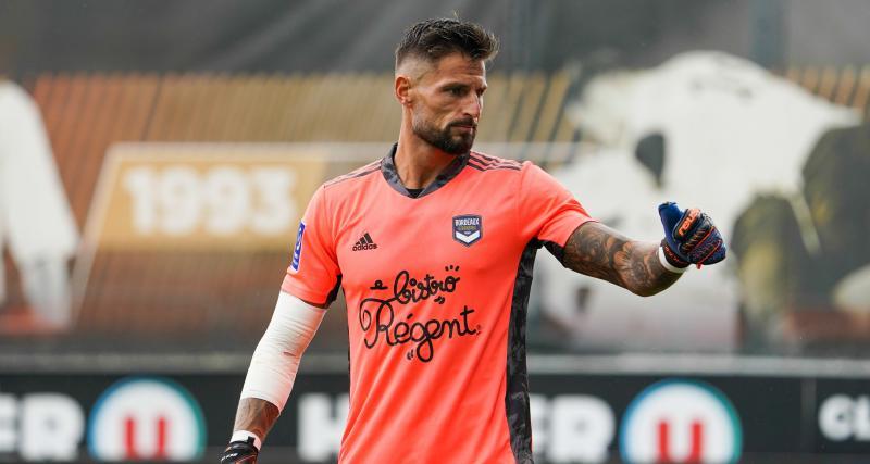 Girondins de Bordeaux : Benoît Costil appelé en renfort chez les Bleus !