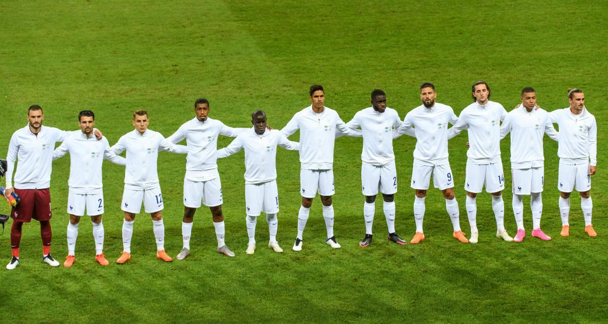 Suède - France (0-1) : les 3 cancres de Pierre Ménès