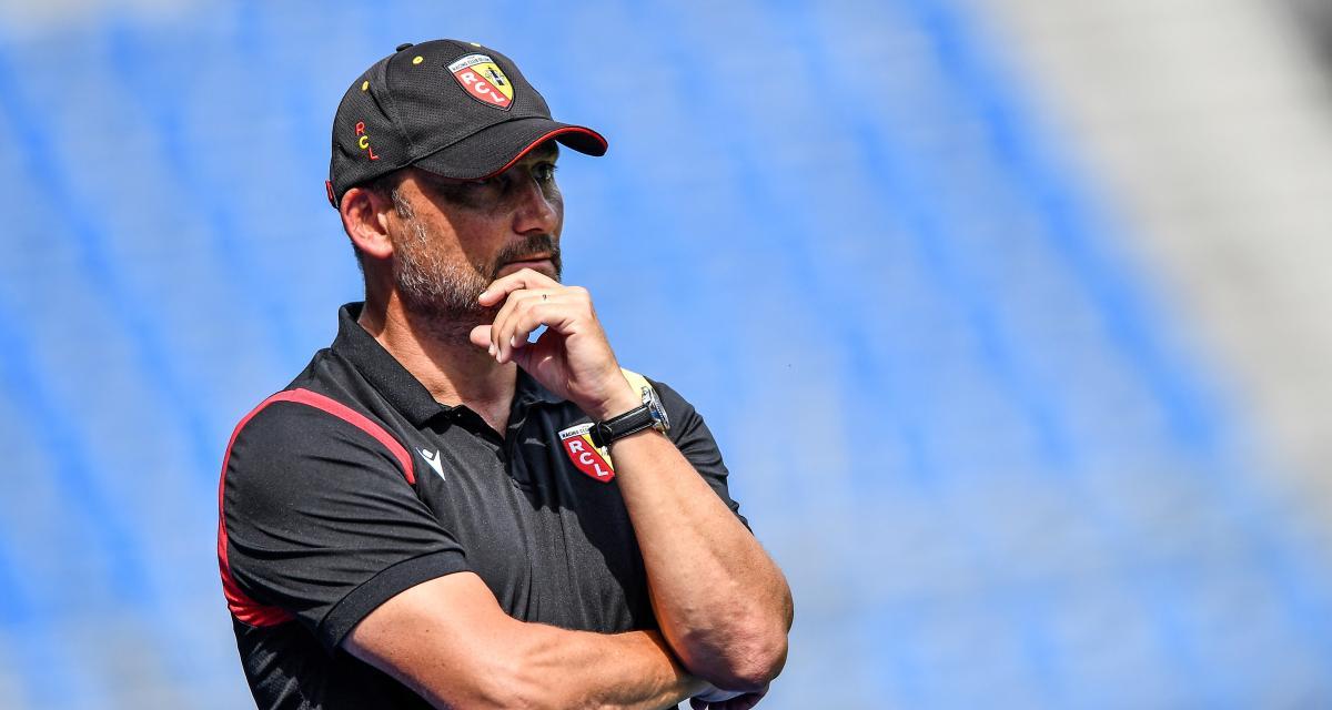 RC Lens - Mercato : une promesse du Racing encore sur le départ ?