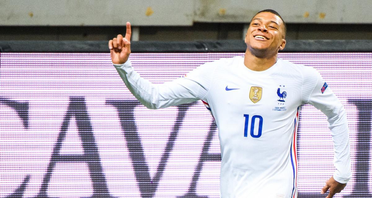 PSG - Mercato : Mbappé met un gros coup de pression à Leonardo !