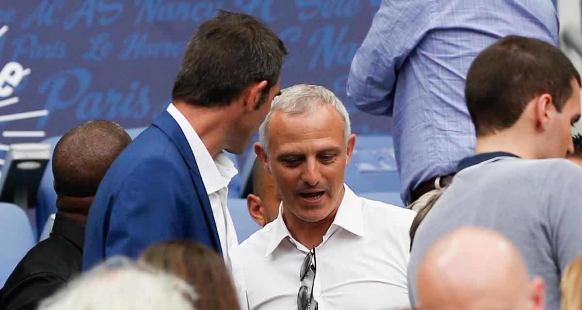 Girondins : le PSG, le mercato, les échecs...Alain Roche ne digère pas