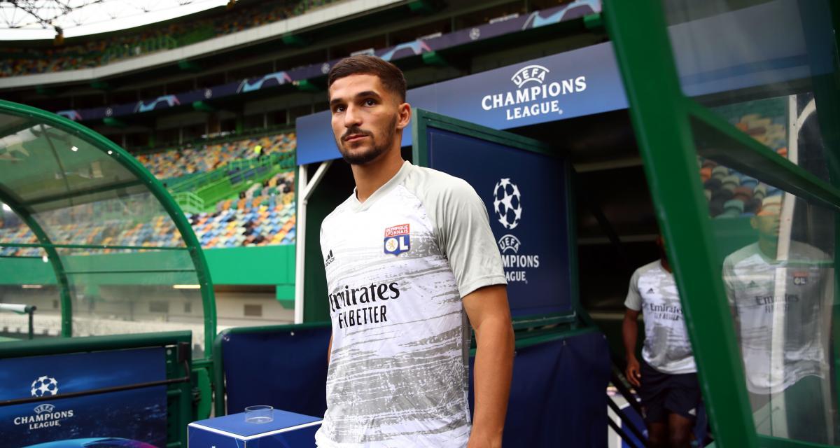 OL - Mercato : Marçal, Rafael, Aouar, ça bouge à Lyon !