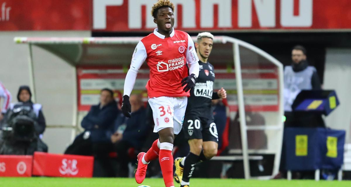 OM - Mercato : le duo Villas-Boas - Longoria vise un nouvel attaquant du Stade de Reims