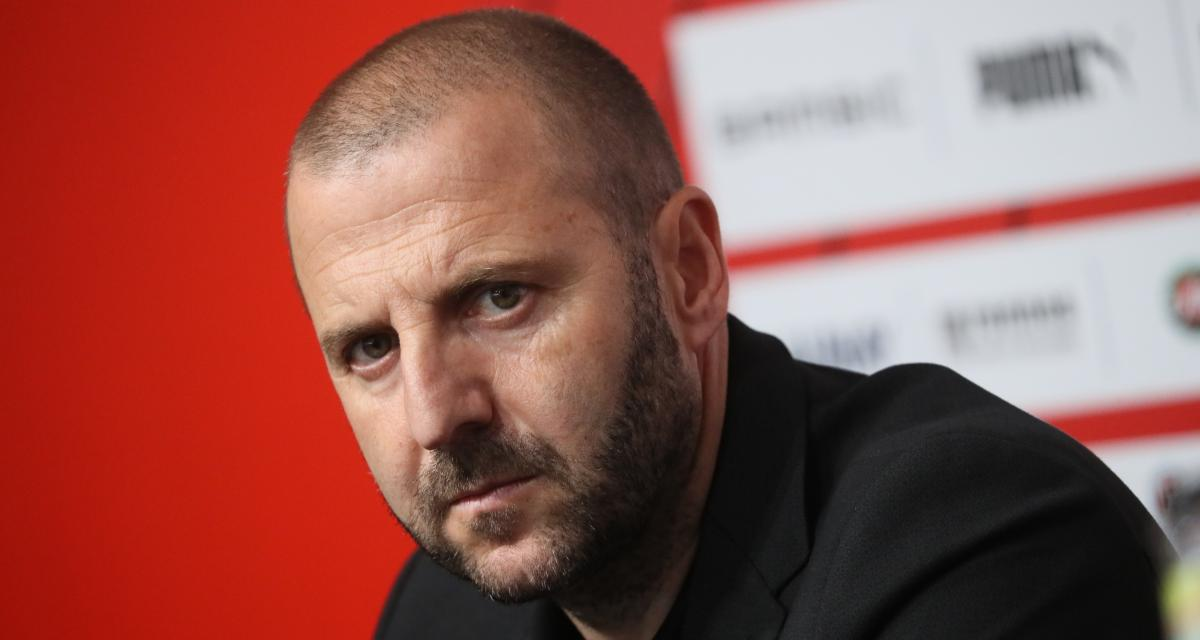 Stade Rennais – Mercato: Florian Maurice a deux dossiers sensibles sur le feu