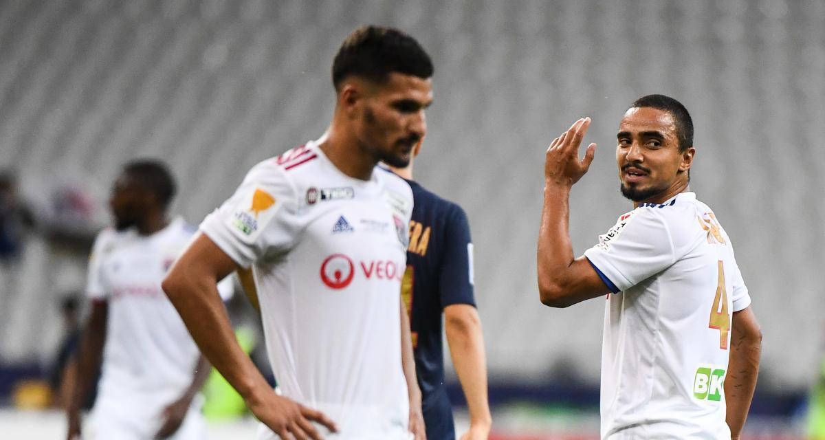 FC Nantes, OL – Mercato: les Canaris ont laissé passer leur chance pour Rafael