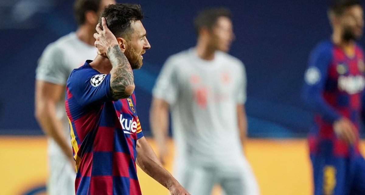 FC Barcelone : Bartomeu accorde une première faveur à Messi