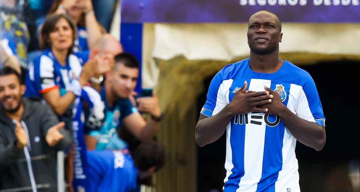 ASSE, FC Nantes – INFO BUT! Mercato: le contact a bien été établi avec Aboubakar