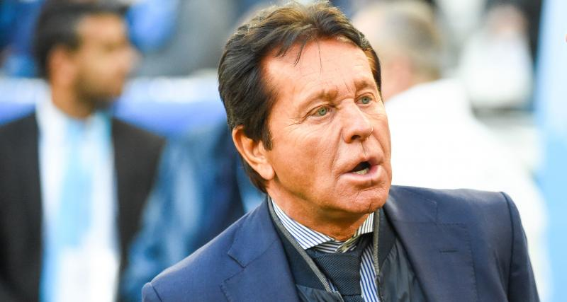 FC Nantes : Mercato, Gourcuff, João Pedro... les révélations de Waldemar Kita