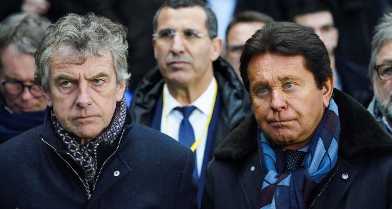 FC Nantes – L'oeil de Denis Balbir: «Gourcuff – Ziani, une polémique curieuse»