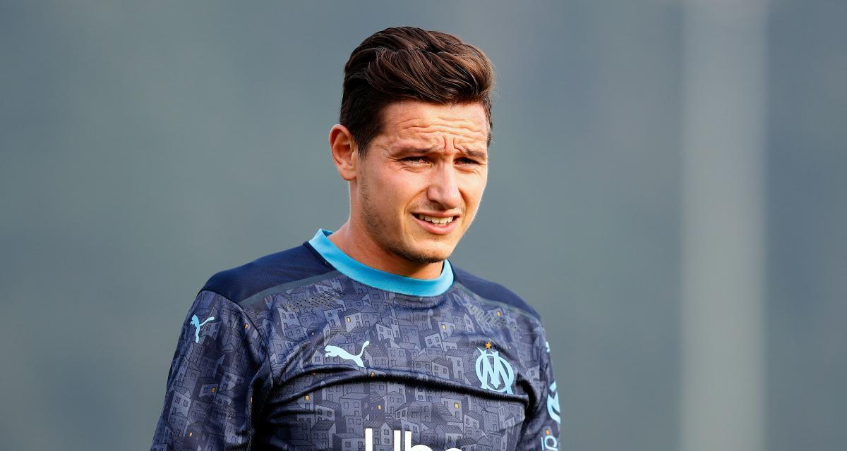 OM – Mercato : Thauvin, Sarr... un club veut faire coup double à Marseille !