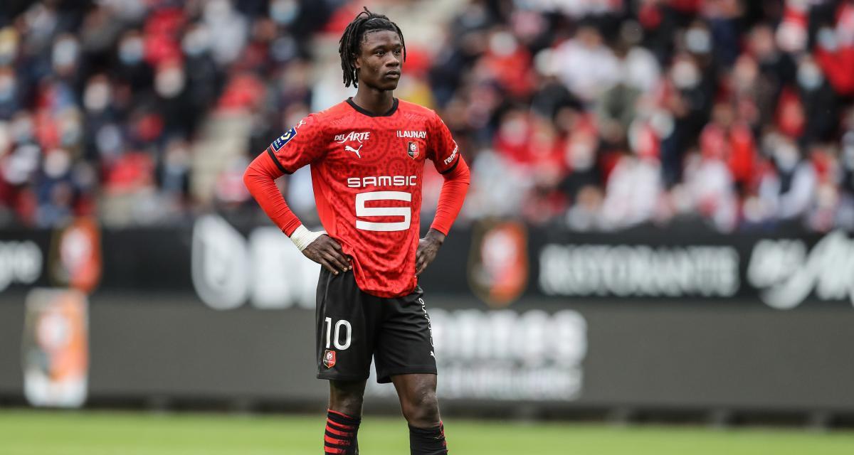 PSG - Mercato : Leonardo ne dit pas non à Camavinga (Stade Rennais)
