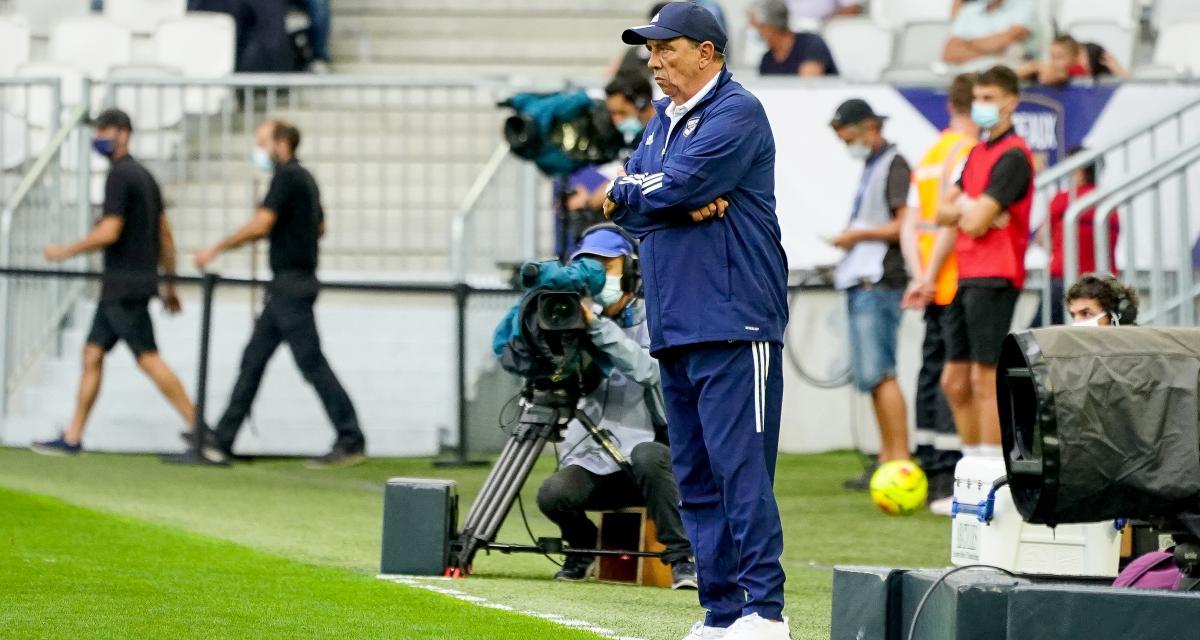 Girondins, Stade Rennais - Mercato : Gasset tente le coup pour Grenier !