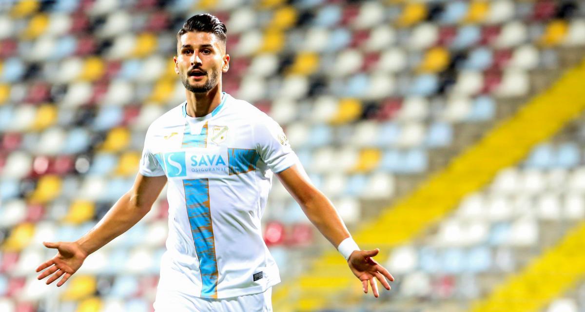 FC Nantes – Mercato: qui es-tu, Antonio Colak (Rijeka)?