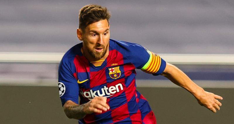 FC Barcelone - Mercato : Koeman sait déjà comment associer Depay à Messi