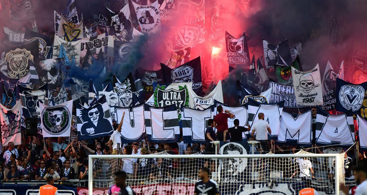 Girondins : les Ultramarines continuent de mettre la pression à Longuépée