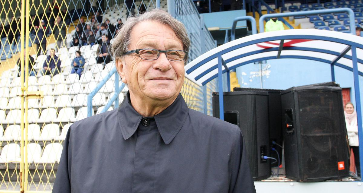 FC Nantes – EXCLU Blazevic: « Le FCNantes a été le sommet de ma carrière»