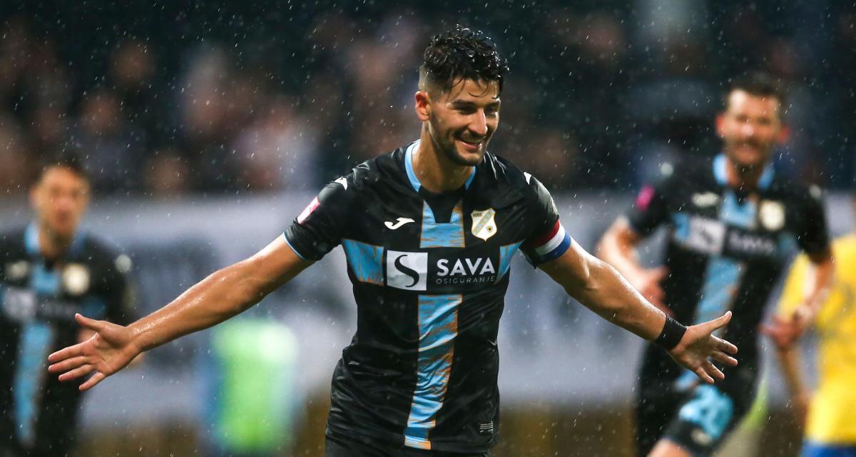 Les infos du jour : Colak, Lincoln, le FC Nantes cherche son attaquant, l'OM prend un stop du Stade de Reims
