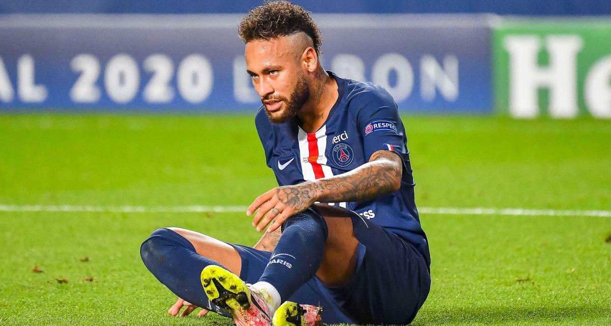 PSG : Neymar a gagné un partisan chez un grand rival
