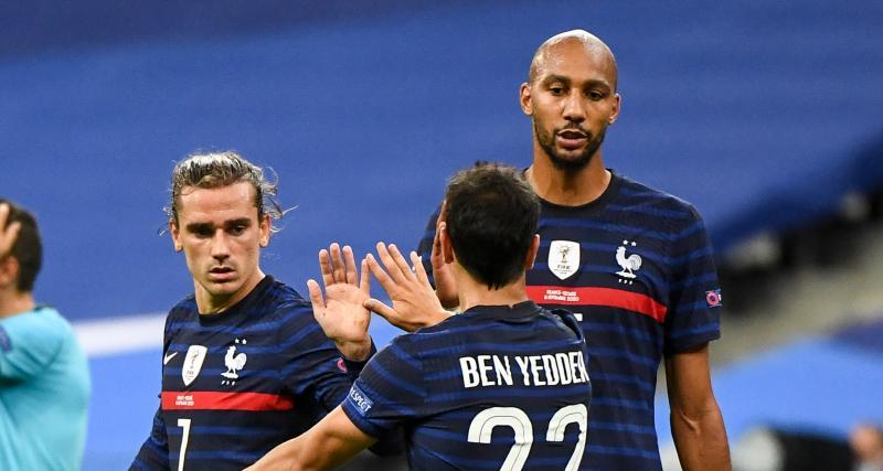 France - Croatie (4-2) : Griezmann, symbole d'un match étrange