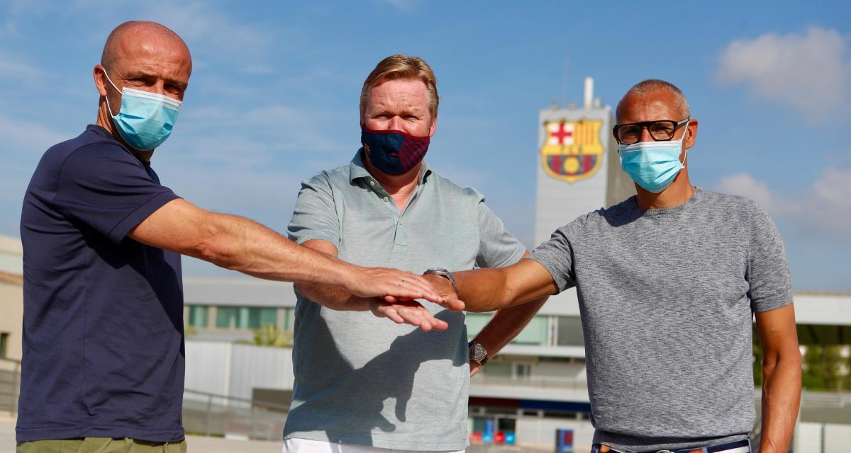 FC Barcelone : Koeman a inclus Messi dans ses 10 commandements