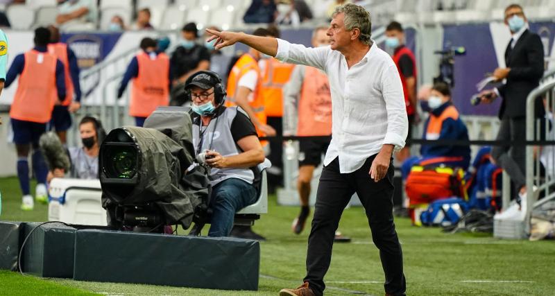 FC Nantes - Mercato : Gourcuff acte deux départs et fait de la place à son futur attaquant
