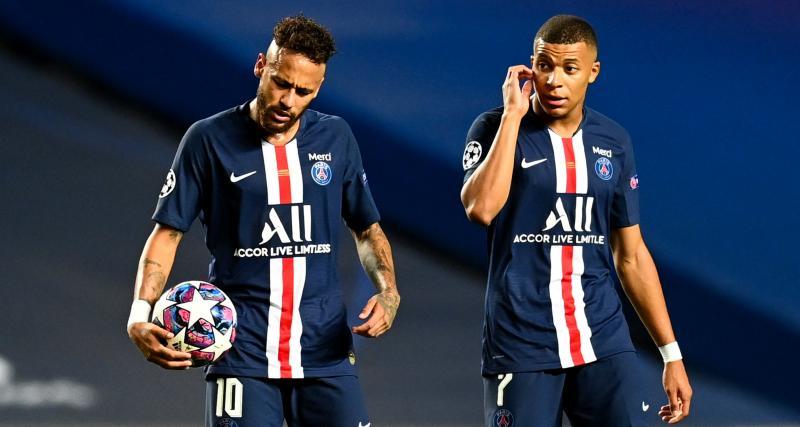 PSG - OM : Marseille désormais favori pour le Classique ?