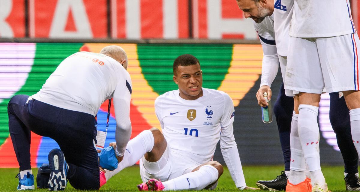 RC Lens - PSG : le remplaçant de Mbappé peut faire trembler les Sang et Or