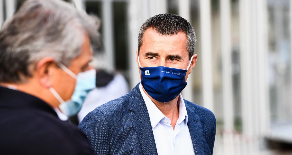 RC Strasbourg : l'appel à la révolte est lancé contre l'ASSE