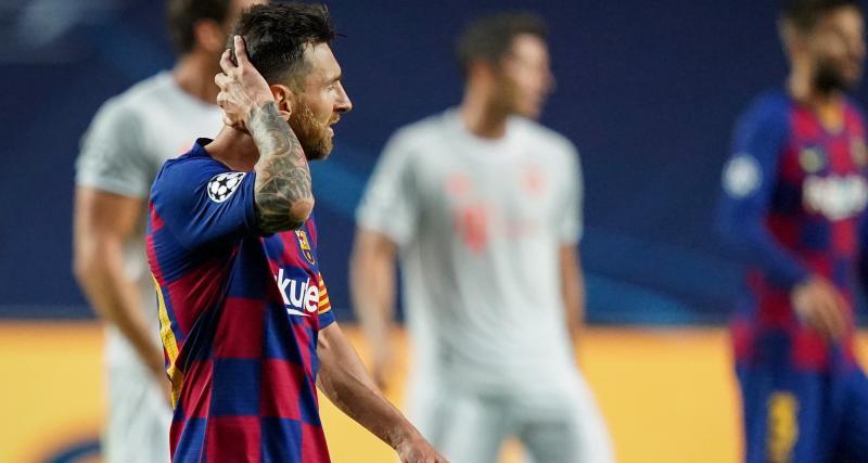 FC Barcelone : Mbappé donne un coup de pouce à Griezmann avec Messi