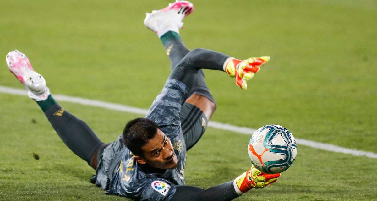 PSG - Mercato : le Stade Rennais a ciblé son gardien, Areola a choisi sa destination !
