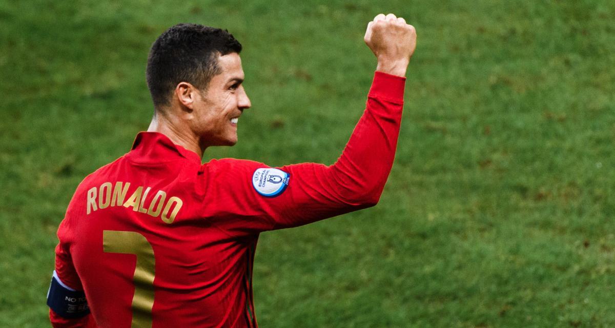 Juventus - Mercato : Ronaldo se félicite d'un renfort, mais pas celui de Suarez