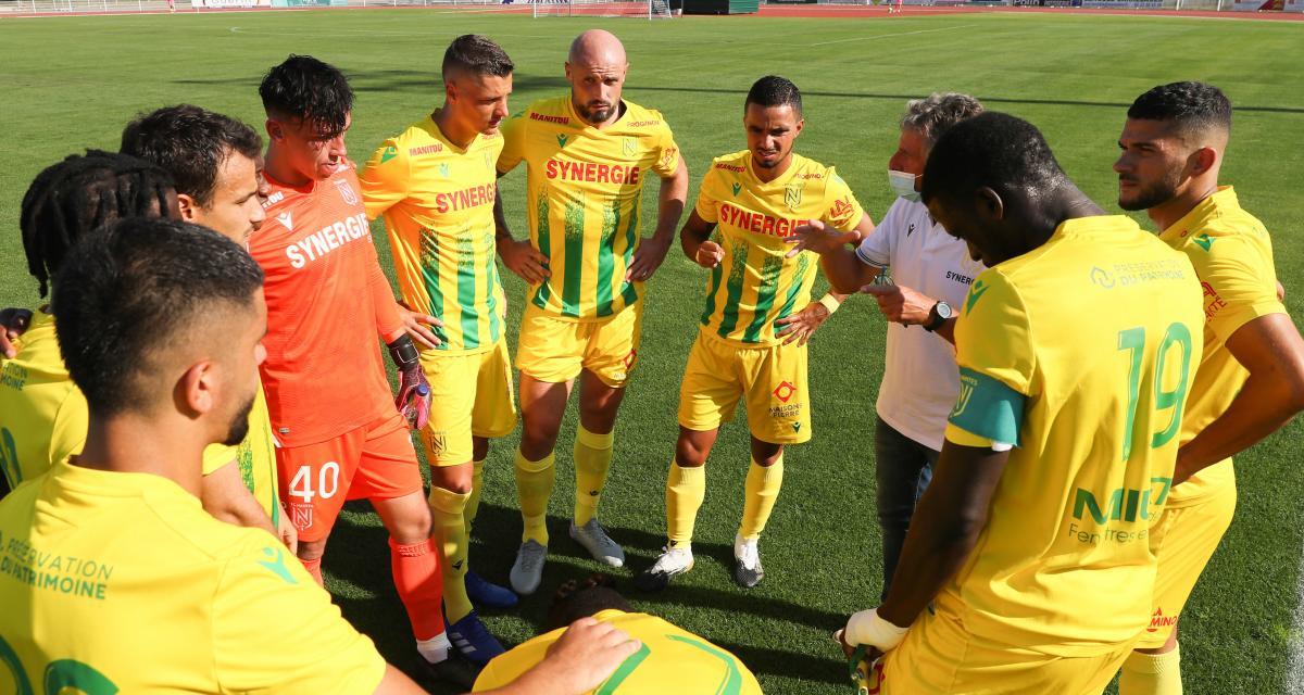 FC Nantes : Gourcuff et les Canaris au cœur d'une grande première à Monaco ?