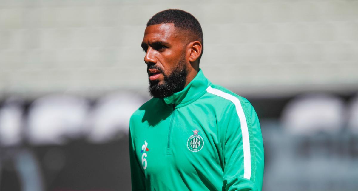 ASSE - Mercato : accord trouvé avec l'Olympiakos pour M'Vila